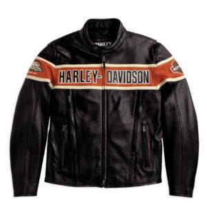 """Куртки и жилеты """"Harley-Davidson"""""""